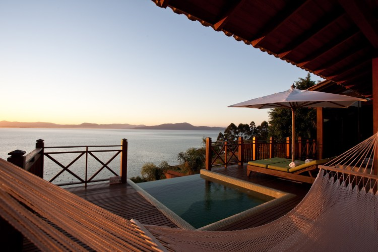 7 Incredible luxurious hotels in Brazil
