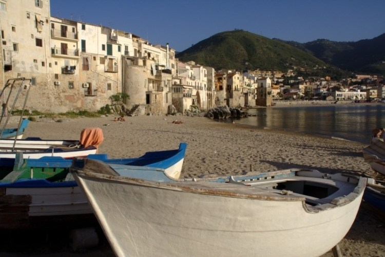 Sicily – a melting pot of culture, history and natural beauty