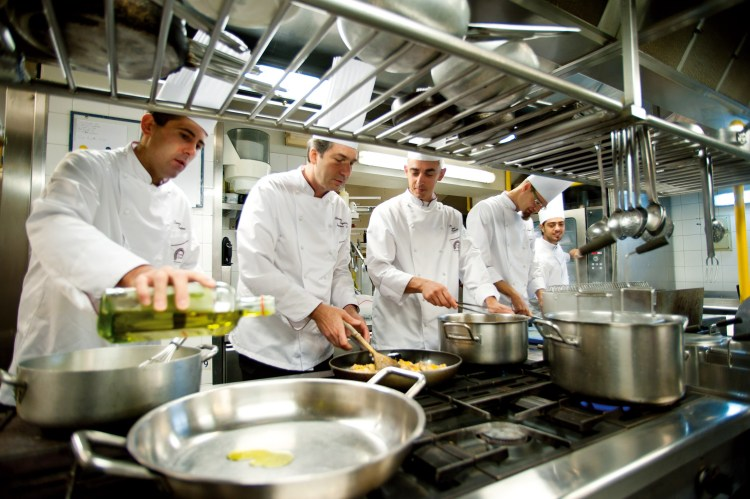 Get Ready to Join Unique Cooking Classes across Tuscan Spa Hotels this Summer