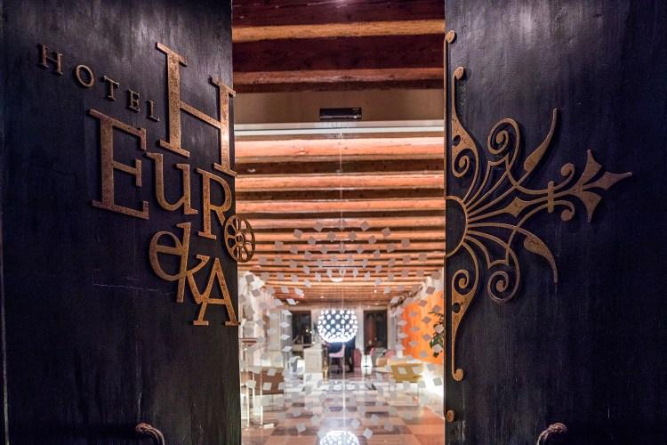 Hotel Heureka in Venice | Italy