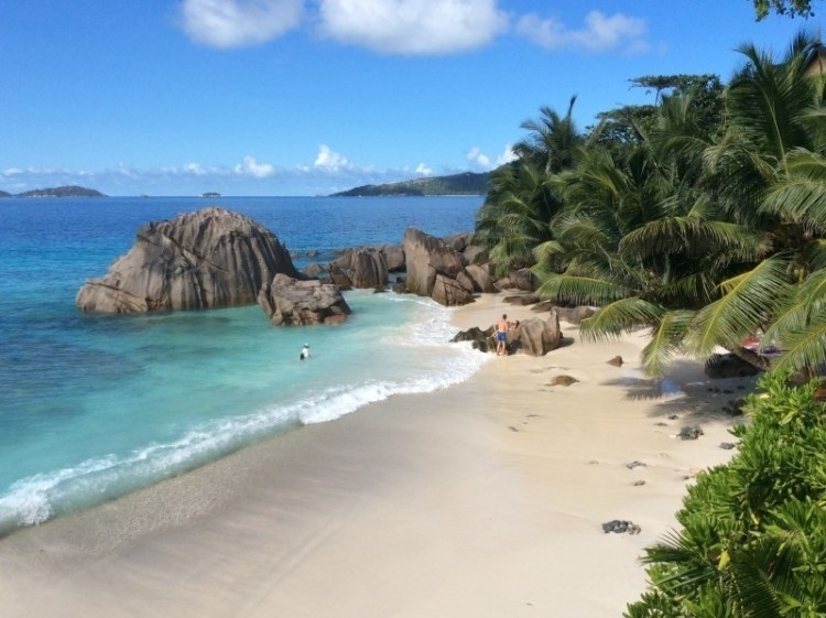 The World's First Conservation Boot Camp | Seychelles