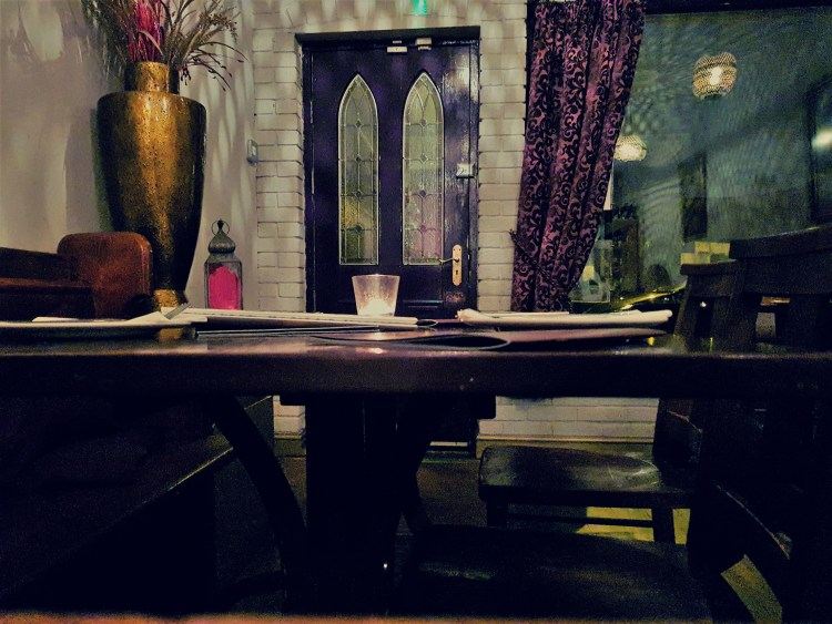 What I Ate Wednesday   Mediterranean Tapas at Byzantium – Birmingham