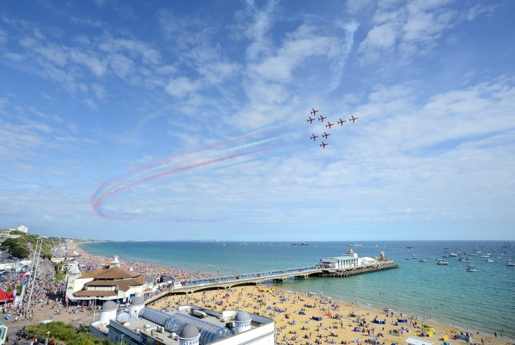 Summer holidays | Things to do in Bournemouth and Poole