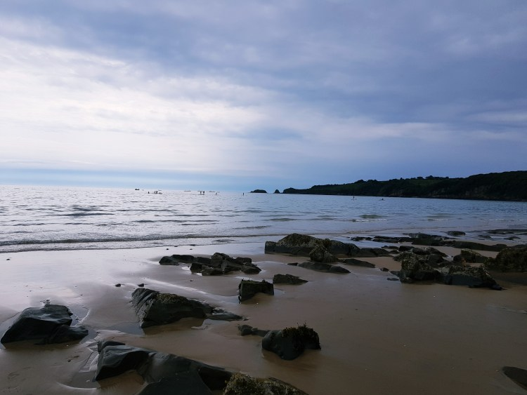 Cottage by the sea in Saundersfoot | Pembrokeshire – West Wales