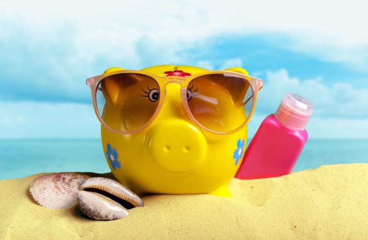 Holiday Guide: How to Save Money for Your Holiday