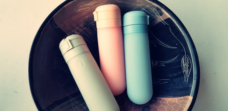 Silicone Travel Packing Bottles and Giveaway| Jordan & Judy