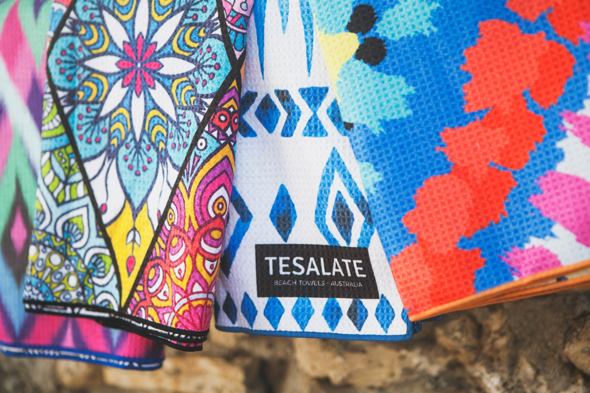Get a 15% off using my discount Code on a new sand-free towel | Tesalate [closed]
