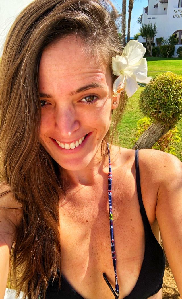 Meet the Traveller # 2   Juliana Geller