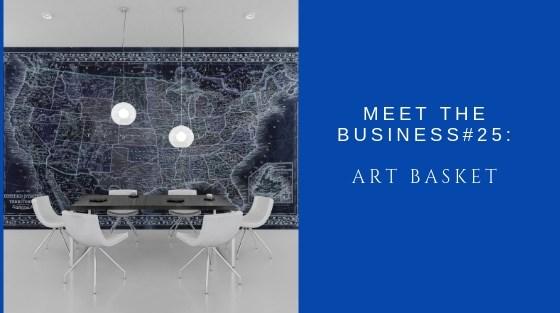 Meet The BUSINESS