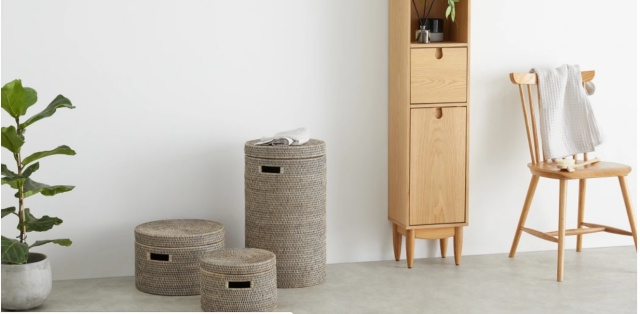 storage by made