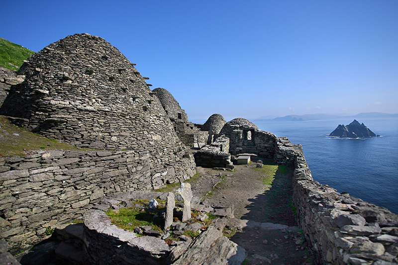 Game of Thrones, Star Wars, Harry Potter |Pick your favourite Ireland's film location