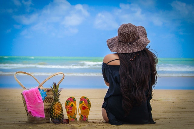 5 Best Safety Tips for Female Travellers