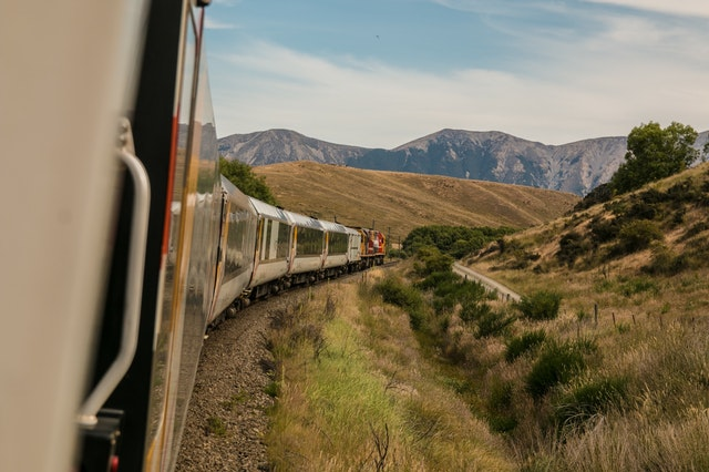 Trans-Siberian Holidays: A Voyage Of Discovery