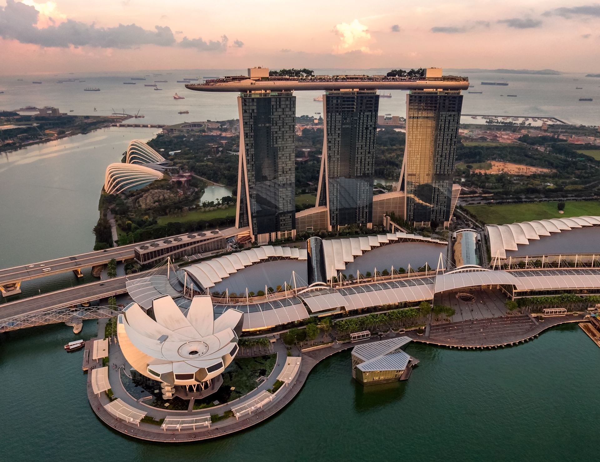 Singapore is the Best Place to Start Your Business in Asia