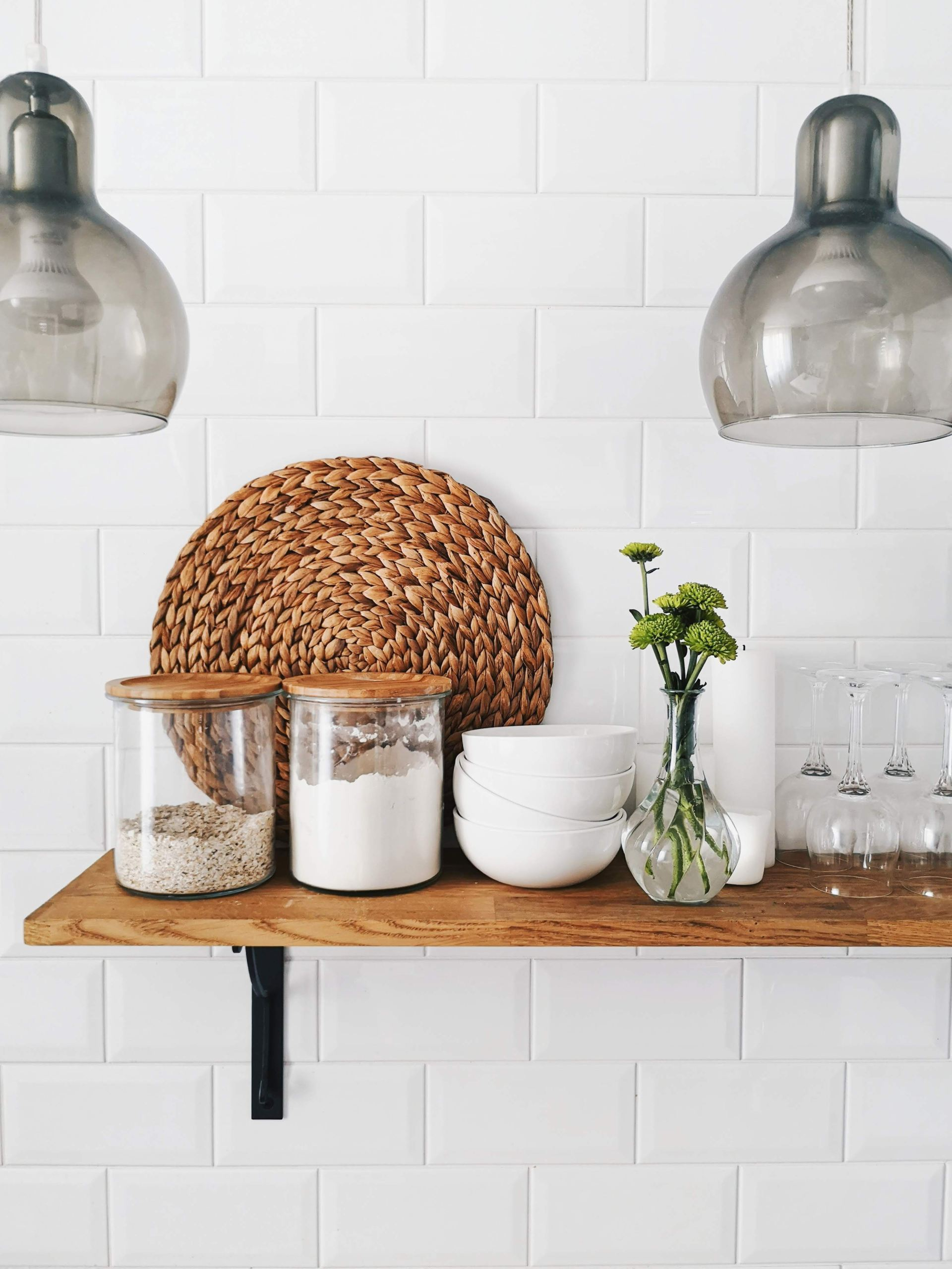 How to Have a Plastic Free (ish) kitchen?