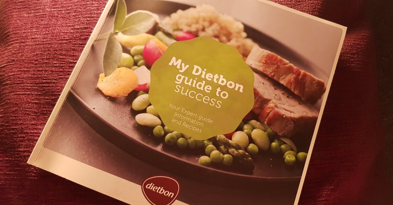 My experience with Dietbon diet ready-made meals