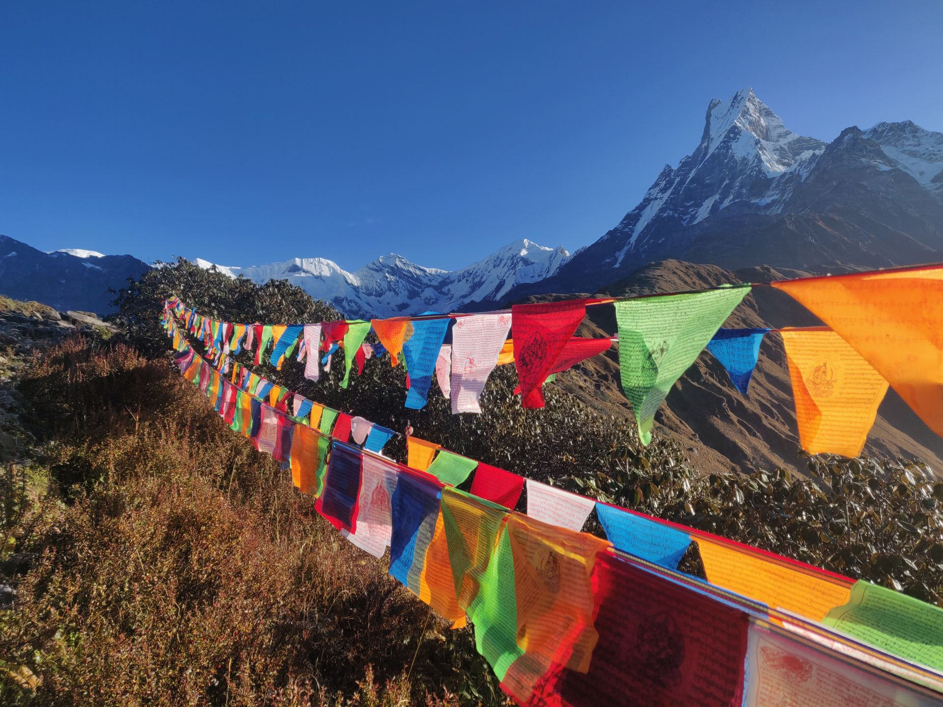 20 Reasons to Visit Nepal in 2020