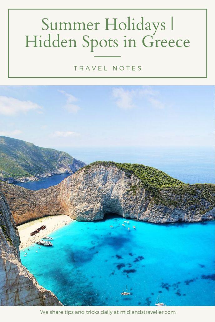 Summer Holidays _ Hidden Spots in Greece (1)