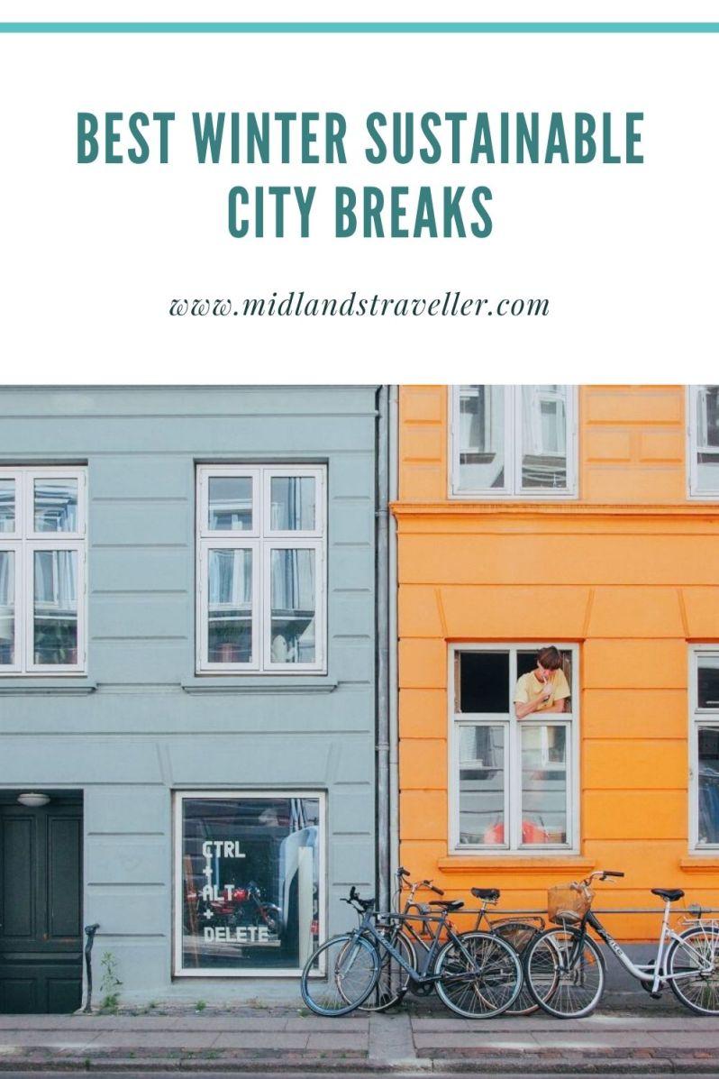 Best Winter Sustainable City Breaks