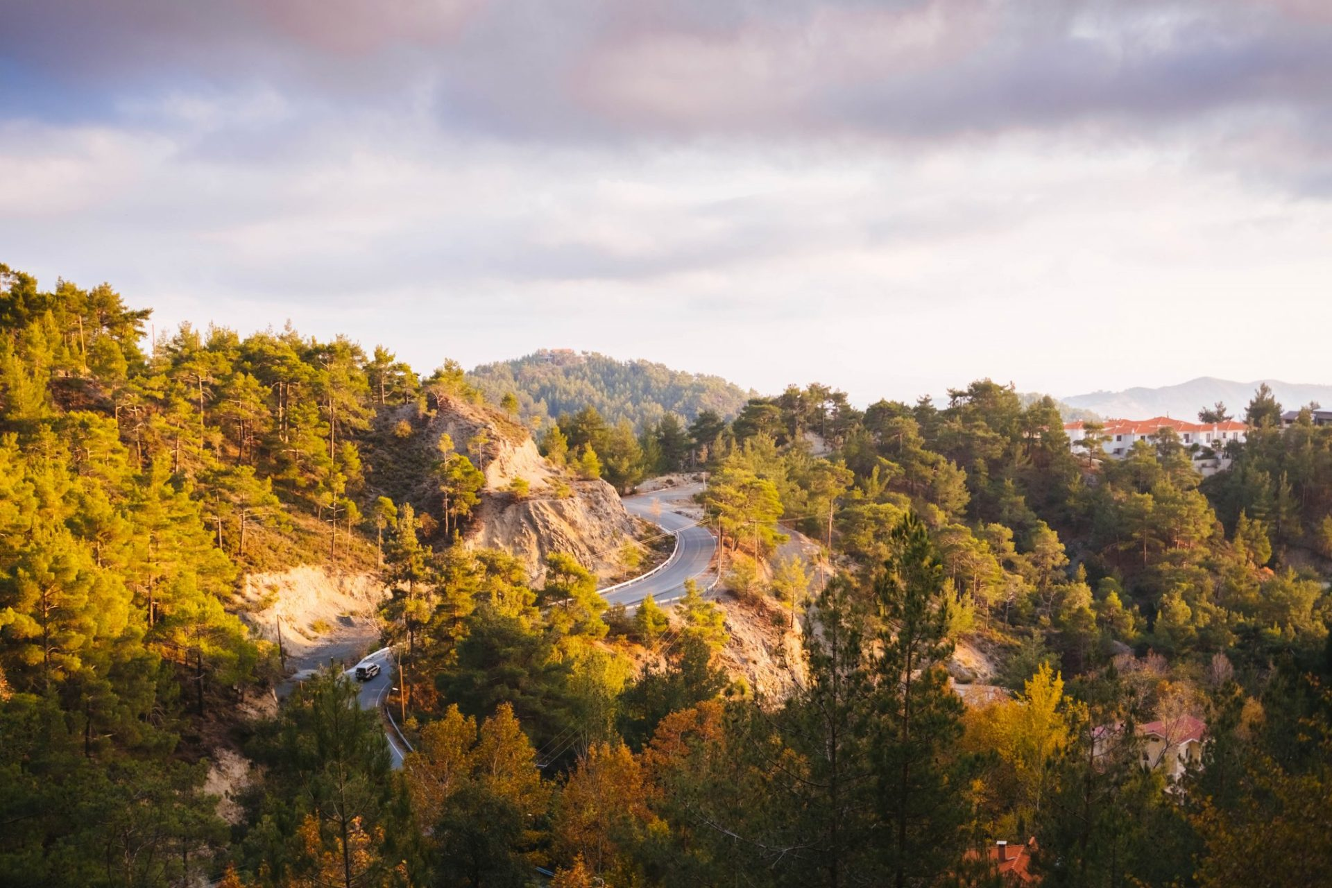 The Ultimate Road Trip through Northern Cyprus