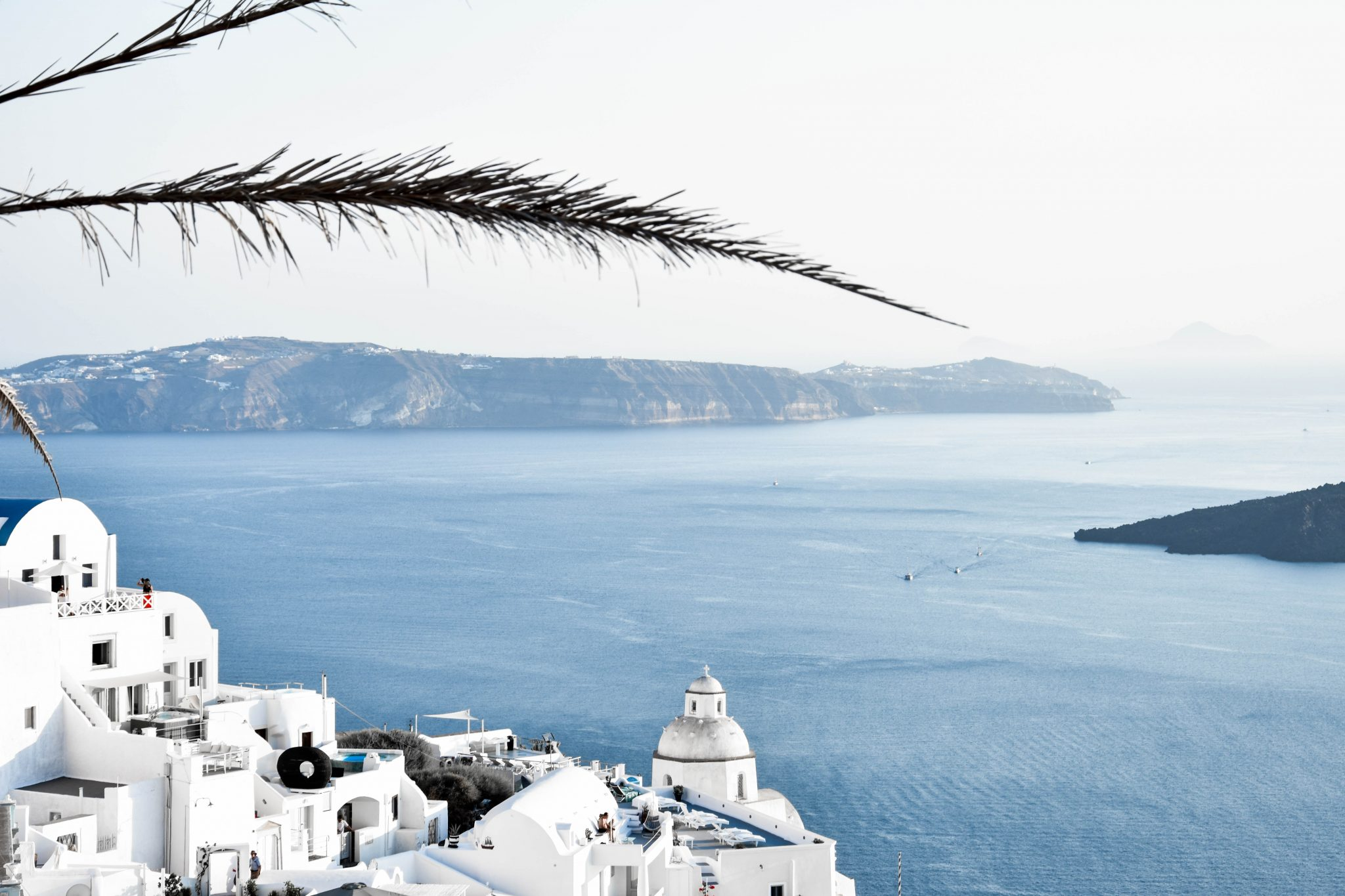 Why Mykonos Should Be on Everyone's Post-Pandemic Travel List -