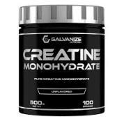 Galvanize - Creatine