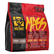 Mutant Mass 2.2kg - 6.8kg