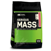 Optimum Nutrition Serious Mass 2.7Kg - 5.45kg