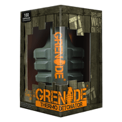 Grenade Thermo Detonator 100ct