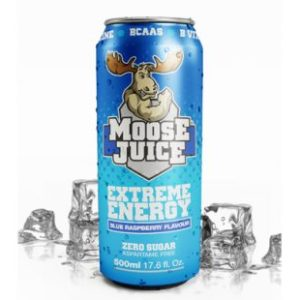 muscle moose moose juice