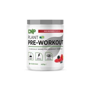 CNP plant pre workout