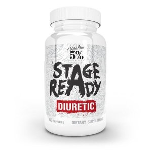 5% stage ready diuretic