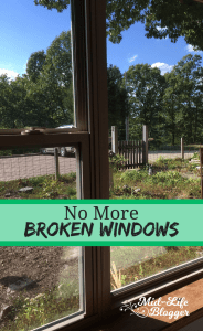 No More Broken Windows
