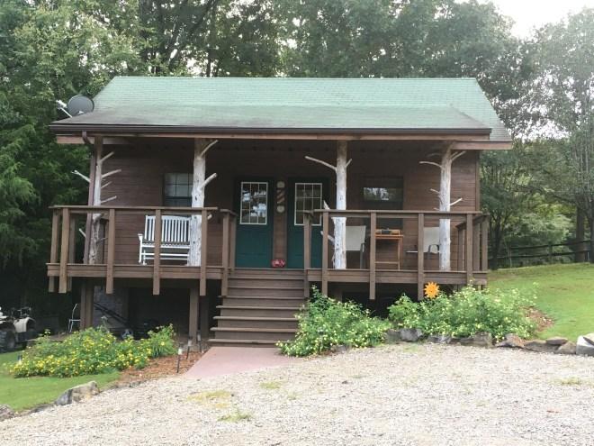 River Cottage at Cedarwood Lodge