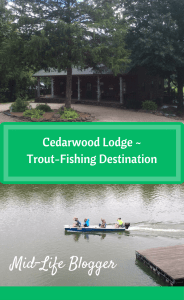 Cedarwood Lodge