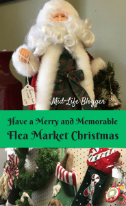 Have a Merry and Memorable Flea Market Christmas