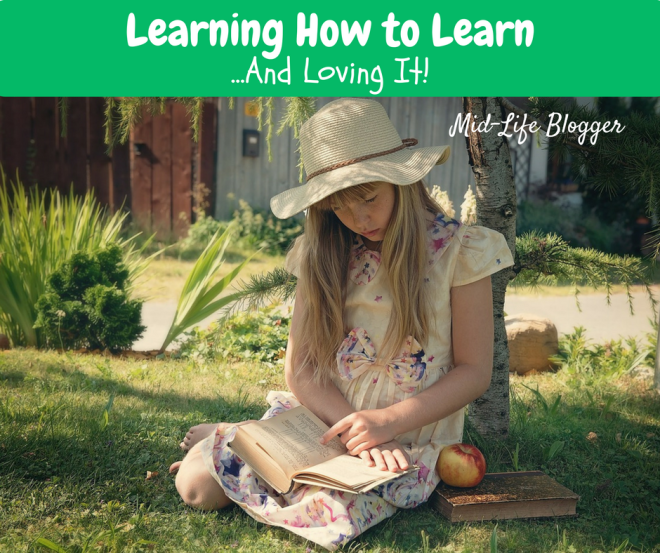 Learning How to Learn...And Loving It!