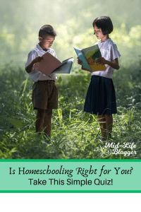 Is Homeschooling Right for You?