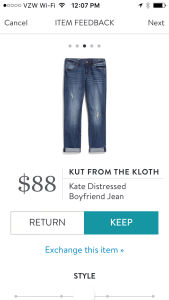 Stitch Fix May 2017