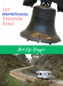 Let Homeschool Freedom Ring!