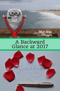 A Backward Glance at 2017