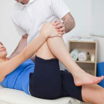 Joint Pain and Aging at Midlife
