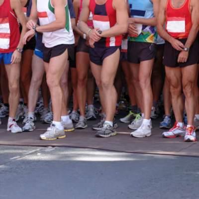 No Post Marathon Could-a, Should-a, Would-a Allowed