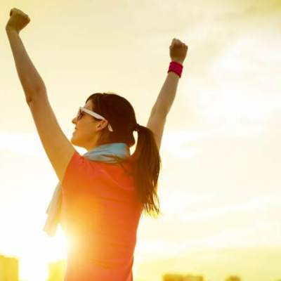 6 Health Benefits Of Running 5 Minutes Every Day