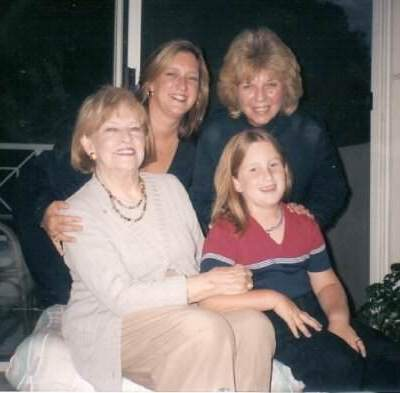 Never Ending Conversation – Mothers and Daughters