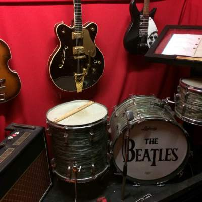 A Visit to Historic Liverpool – Home of the Beatles