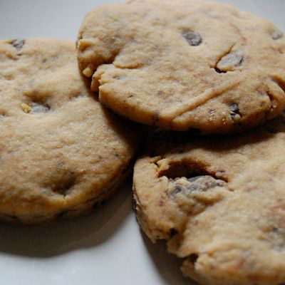 Chocolate Chip Cookies – Traditional and Gluten Free