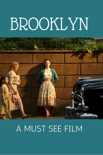 Brooklyn review - A Must See Film