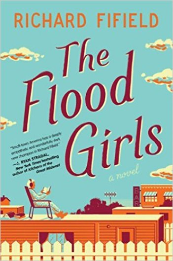book review of The Flood Girls by Richard Fifield