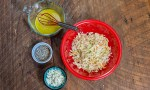 World's Best Coleslaw Recipe